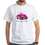 Messerschmitt Deluxe White T-Shirt