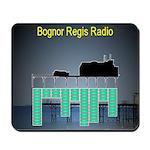 Bognor Regis Radio Mousepad