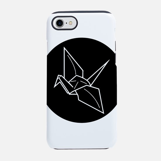 Origami Art Japans iPhone 7 Tough Case