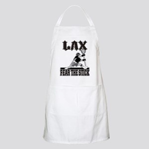LAX Fear The Stick Apron