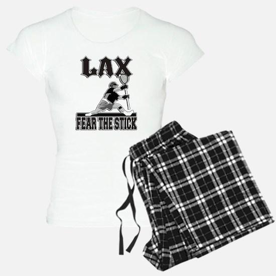 LAX Fear The Stick Pajamas