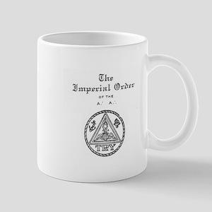 Rosicrucian Imperial Order Mugs