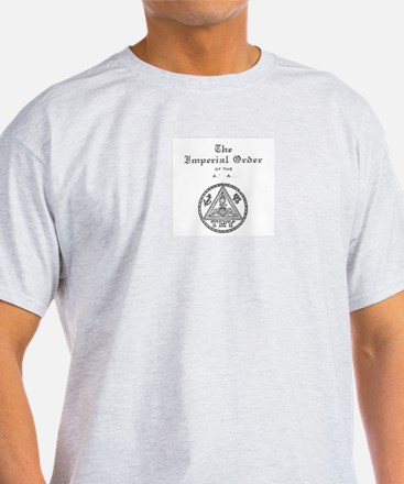 Rosicrucian Imperial Order T-Shirt