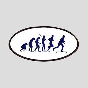 SKATEBOARD EVOLUTION Patch
