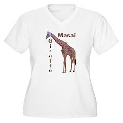 masai giraffe T-Shirt