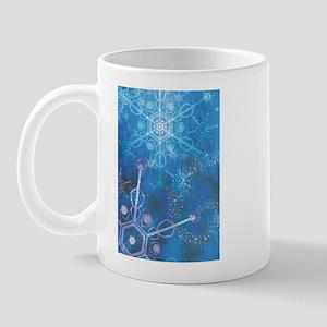 Snowfall Mug