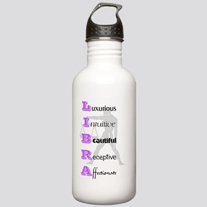 Libra Water Bottle