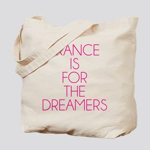 Trance For The Dreamers Tote Bag