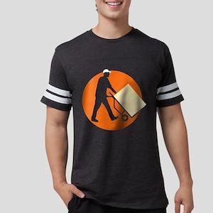 supplier parcel service 072016b T-Shirt