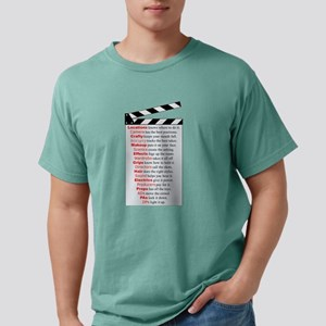 Film Crew and Movies T-Shirt