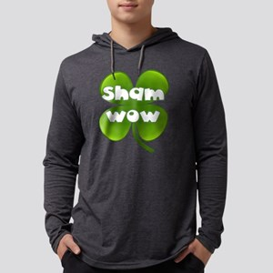 Sham Wow Long Sleeve T-Shirt