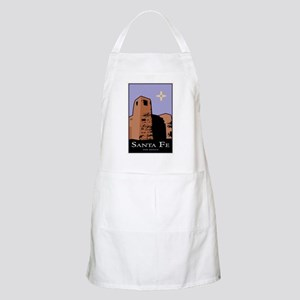 New Mexico Apron