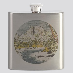 Half Dome Lover Flask
