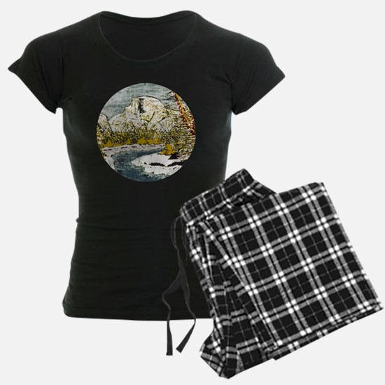 Half Dome Lover Pajamas