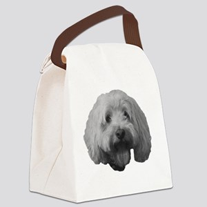 Cody Canvas Lunch Bag