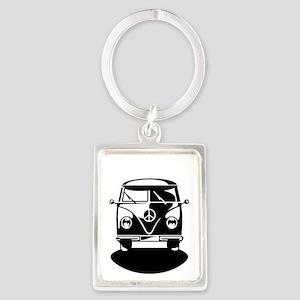 T1 Bus - Bullirider (only) Keychains