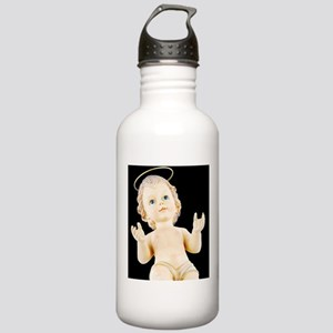 Baby Jesus Stainless Water Bottle 1.0L