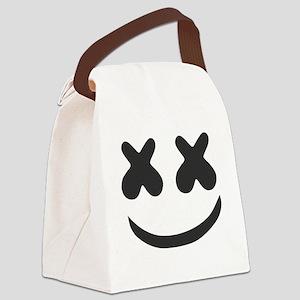 marshmello Canvas Lunch Bag