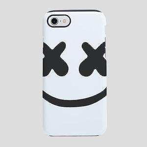 marshmello iPhone 7 Tough Case
