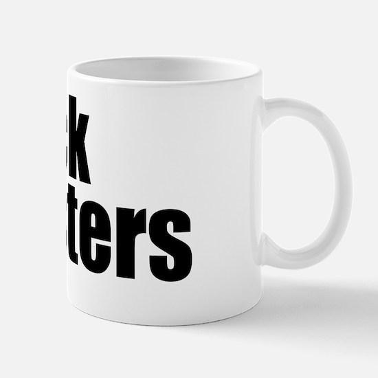 Stupid Hipsters Mug