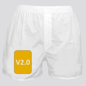 Version 2 Boxer Shorts