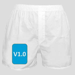 Version 1 Boxer Shorts