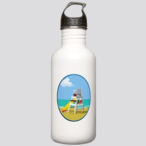 Lifeguard Chair for Ch Stainless Water Bottle 1.0L