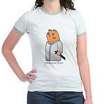 Women's Immortal Hero Ringer T-Shirt