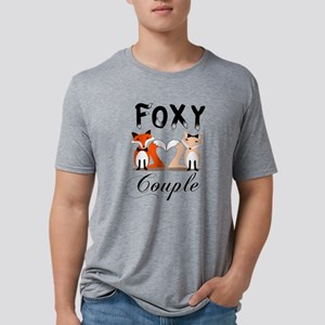 Foxy Couple T-Shirt