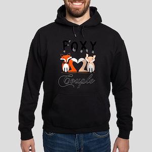 Foxy Couple Sweatshirt