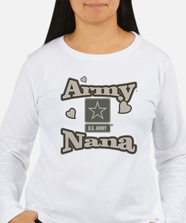 Army Nana T-Shirt