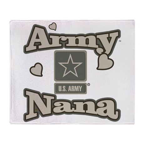 Army Nana Home Decor Cafepressrhcafepress: Nana Home Decor At Home Improvement Advice