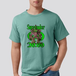 Malphite surrender T-shirt T-Shirt