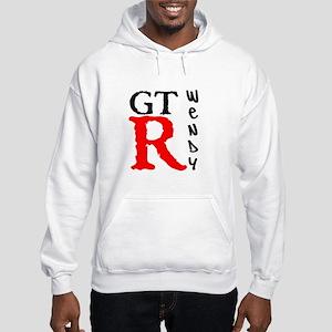 GT-R Wendy Sweatshirt