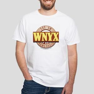 KeeneFx_WNYX_Logo T-Shirt
