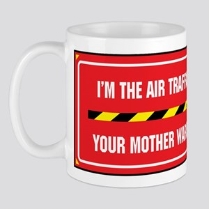 I'm the Air Traffic Controller Mug
