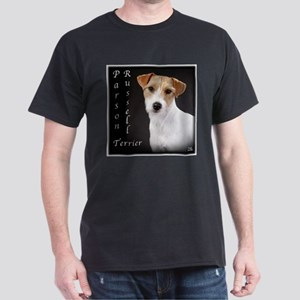 Parson Russell Terrier- JRT Dark T-Shirt