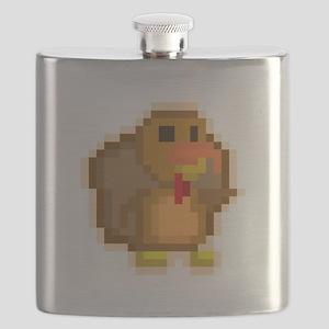 pxl turkey Flask