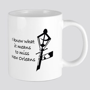 Missing New Orleans: Street L Mugs