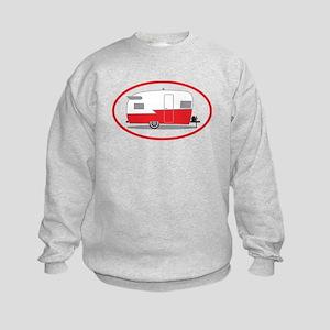 Vintage Shasta Kids Sweatshirt
