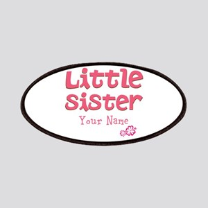 Cute Little Sister Patches