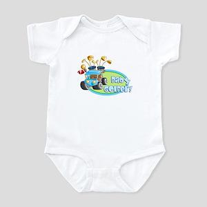 Baby Golfer! Infant Bodysuit