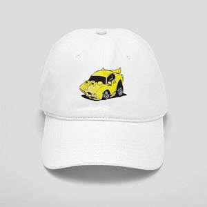 Muscle Car Baseball Cap