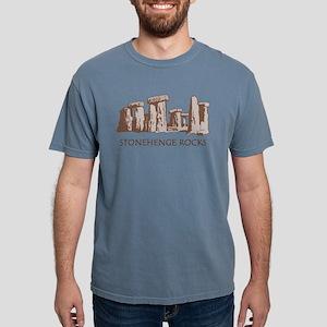 Stonehenge Rocks RD T-Shirt