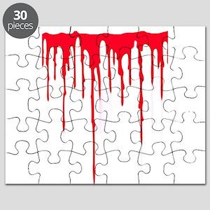 Bleeding Puzzle