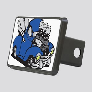Muscle Truck Hitch Cover