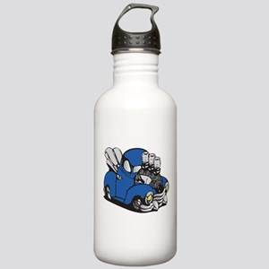 Muscle Truck Water Bottle