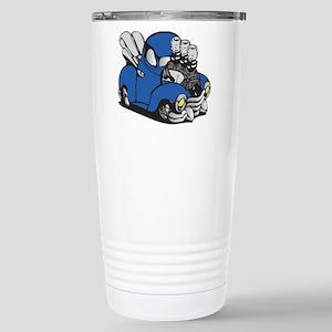 Muscle Truck Travel Mug