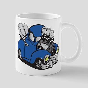 Muscle Truck Mugs