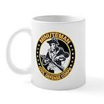 Minuteman Civil Defense Corps Mug